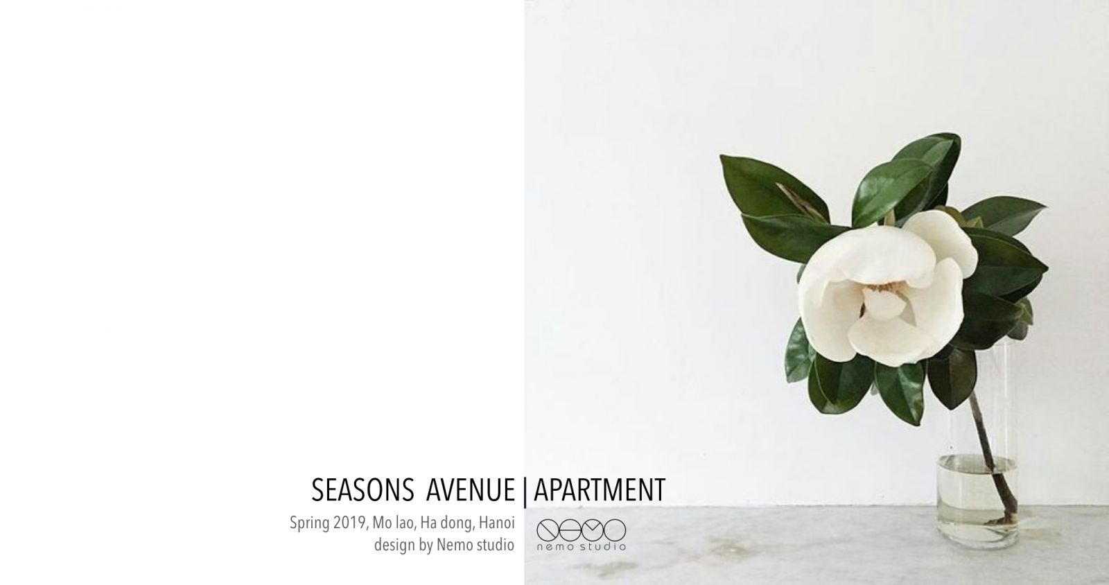 Seasons Avenue Apartment