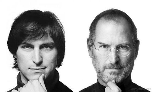 Steve Jobs - Think, design, products